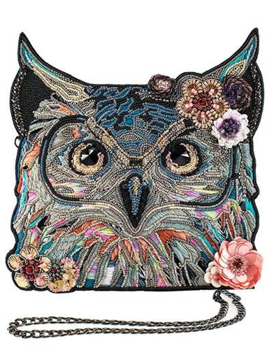 Mary Frances Spirit Owl