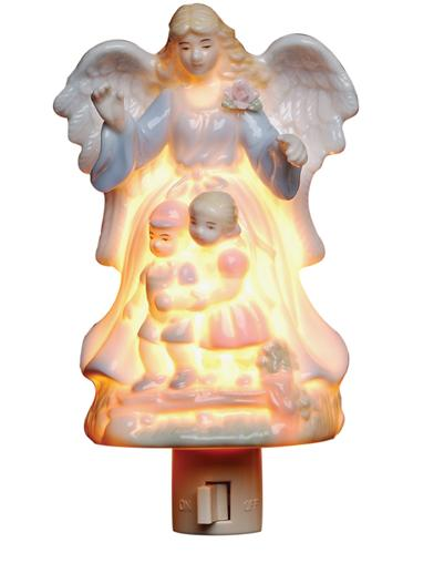 Guardian Angel Nightlight