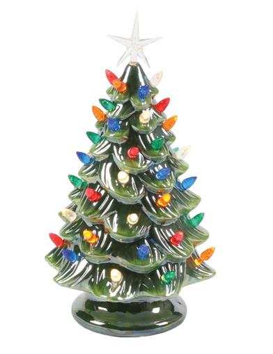 O Tannenbaum Lighted Christmas Tree