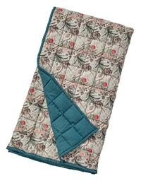 Iris & Peony Weighted Blanket
