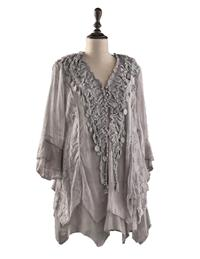 Catherine Lace Blouse