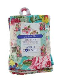 April Cornell Tiny Tea Towels