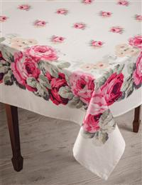 Days Of Yore Tablecloth
