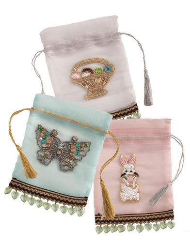 Easter Hostess Bags