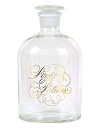 A Potion For Love Decanter