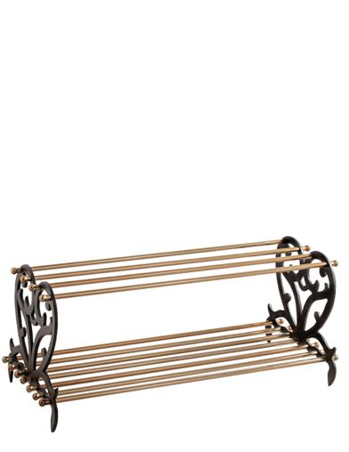Heart & Sole French Shoe Rack