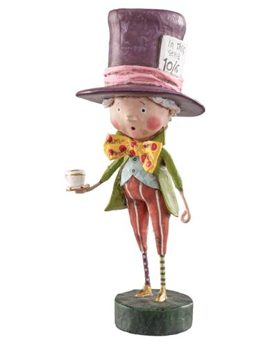 Mad Hatter Statuette