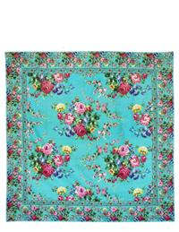 April Cornell Cottage Rose Tablecloth