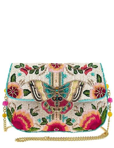 Mary Frances Dream Chaser Crossbody Handbag