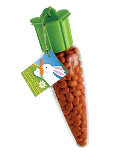 Sunny Seeds Carrot Bunch (Set Of 3)