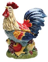 Chanticleer Cookie Jar