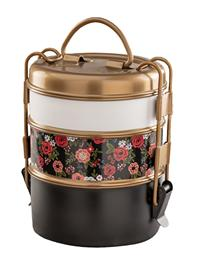 Midnight Rose Garden Tiffin