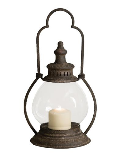 Old Cottage Steeple Lantern