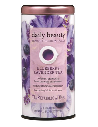 Daily Beauty Tea