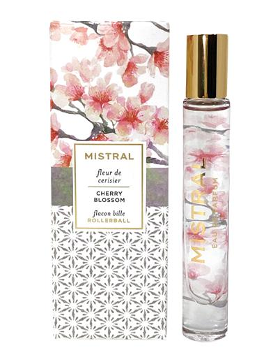 Cherry Blossom Eau De Parfum Roller Ball 8Ml