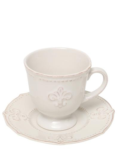 French Countryside Cup & Saucer