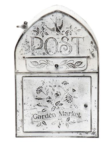 Cotswold Cottage Postbox