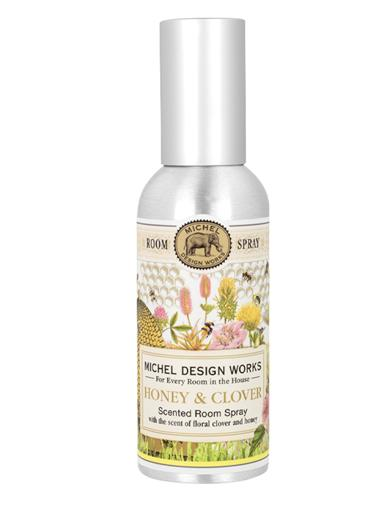 Honey And Clover Room Spray