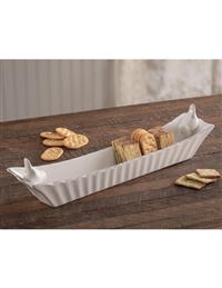 Watchful Wrens Appetizer Dish