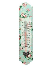 Bouquet Of Roses Thermometer