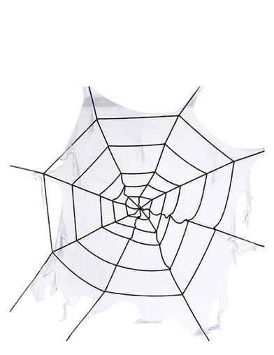 The Widow's Web Tablecloth