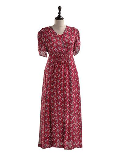 April Cornell Blossom Dress