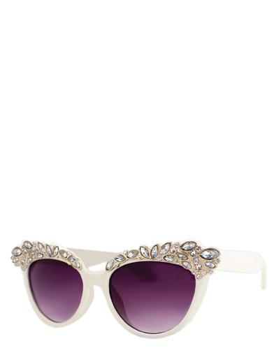 Princess Mano Sunglasses