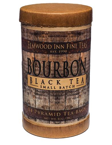 Elmwood Inn Bourbon Black Tea Sachets
