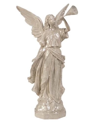Joyful Noise Angel Statue