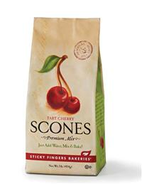 Tart Cherry English Scone Mix