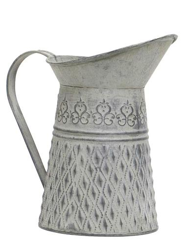 French Country Pitcher