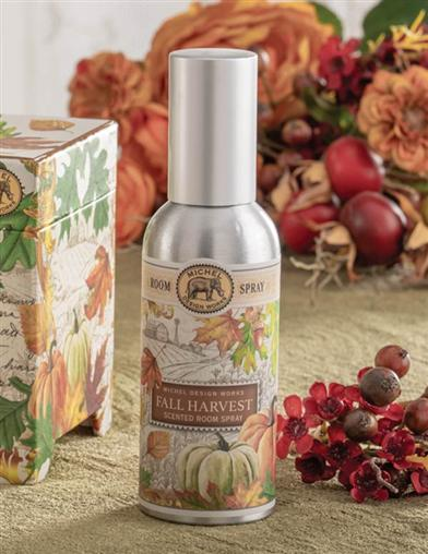 Fall Harvest Room Spray