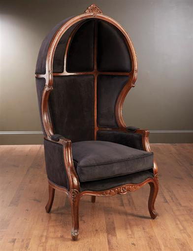 Rousseau Bonnet Chair