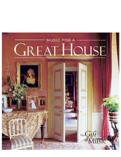 Music For A Great House Cd