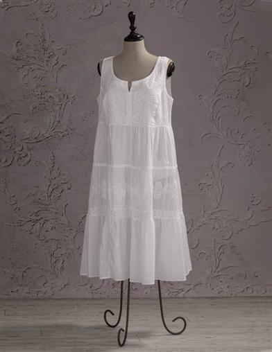 Daisy Nightgown