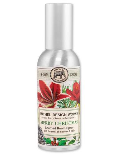 Christmas Holly Fragrance Spray