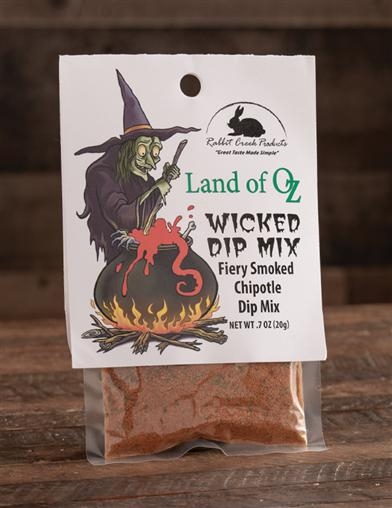 Land Of Oz Wicked Dip Mix