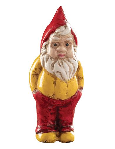 Gnorbert The Gnome Statuette