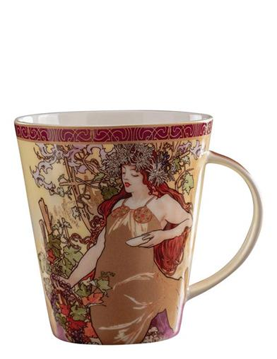 Four Season Mug - Autumn
