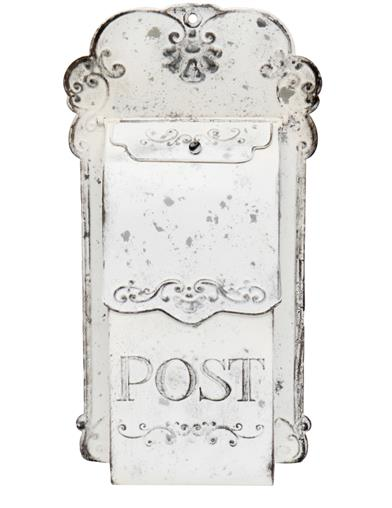 Gale Homestead Postbox