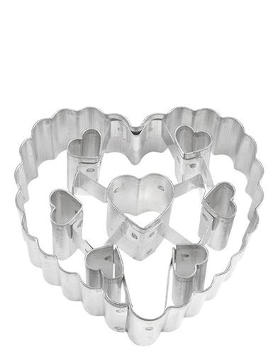 Heartfelt Cookie Cutter