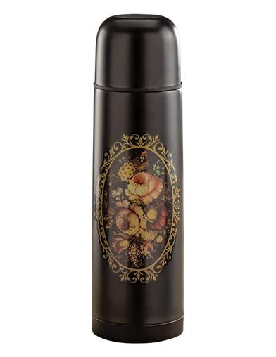 Gilded Age Thermos