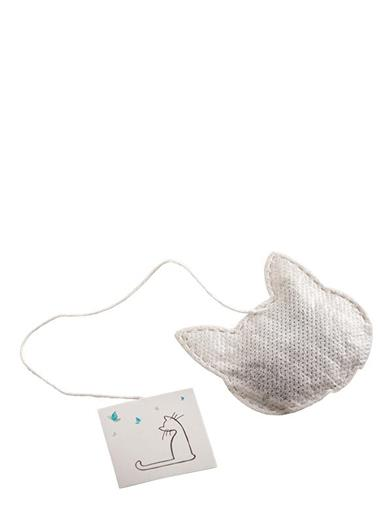 Wet Whiskers Cat-shaped Tea Bags