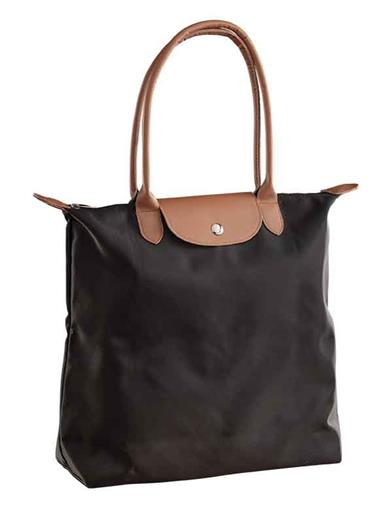 Colette Folding Shopper Bag
