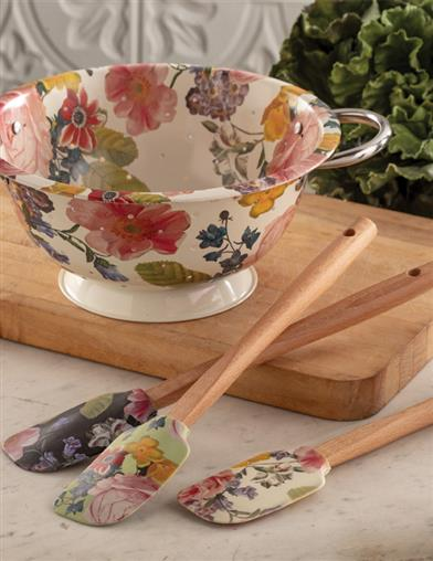 Botanical Beauty Spatulas