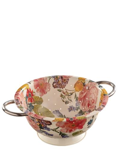 Botanical Beauty Colander
