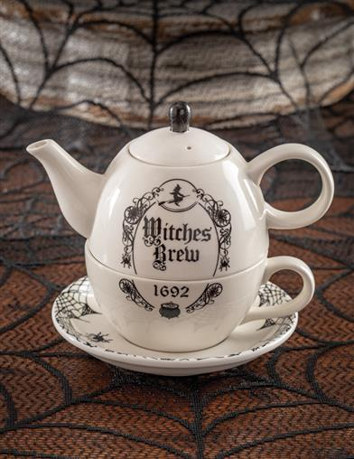Witches Brew Tea-for-one