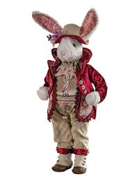 Easter Collectible Figure Leopold