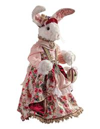 Easter Collectible Figure Lily