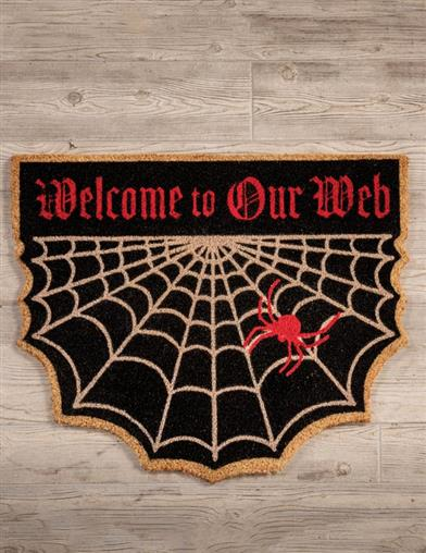 Welcome To Our Web Coir Floor Mat